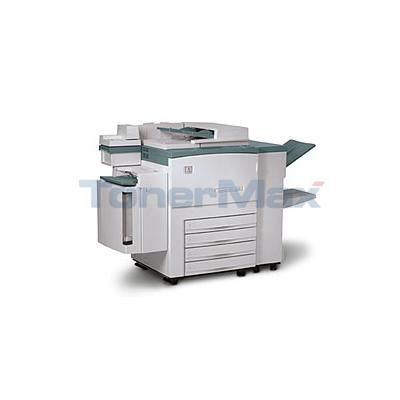 Xerox Document Centre 480-AST